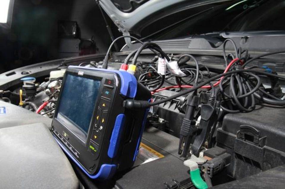 диагностика дизельных двигателей в Нижневартовске